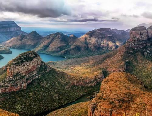 Mpumalanga e Limpopo – Bike e Safari   Africa do Sul